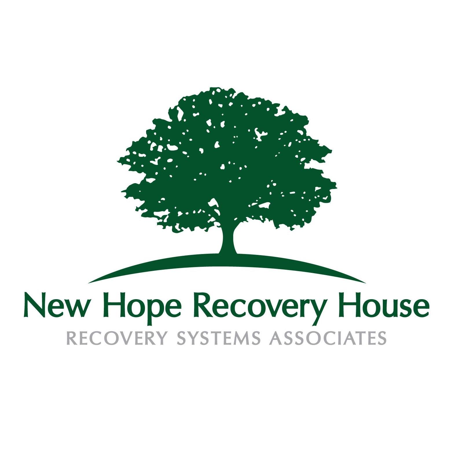New Hope Recovery House logo